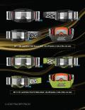 EKS LUCID XXL ロールオフコンプリートシステムゴーグル 45mmスーパーワイド  ブラック/クリア