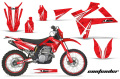 AMR デカール シュラウドキット Gas Gas EC 250 / 300  2007-2009