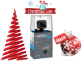 GoPro HERO5 Session CHDHS-501-JP [国内正規品] SALE!!!
