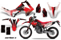 AMR デカール シュラウドキット CRF250L 12-15