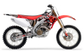AMR デカール シュラウドキット CRF250X 04-15