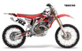 AMR デカール フルキット CRF450X 05-15