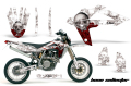 AMR デカール フルキット SM/SMR 125-250-450-510R 05-10