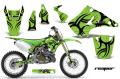 AMR デカール フルキット KX 125/250 03-13, 99-02, 94-98, 92-93, 90-91