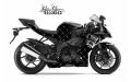 AMR デカール Kawasaki ZX10 Ninja(2008-2009) 専用グラフィック コンプリートキット