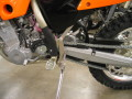 KTM用サイドスタンド トレイルテックTrail tech