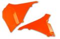 CYCRA サイクラ KTM エアーボックスカバー (2011-2012)
