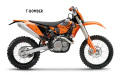 AMR デカール フルキット KTM EXC-R 250-560