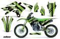 AMR デカール フルキット KXF 250 13-14, 09-12, 06-08, 04-05