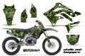 AMR デカール フルキット KX450F 12-14, 09-11, 06-08