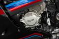 SUTER スータースリッパークラッチ BMW S1000RR/R/HP4 ビレット オルタネーター2次カバープロテクター