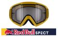 【Red Bull SPECT/レッドブル スペクト】WHIP-009 蛍光イエローゴーグルフレーム
