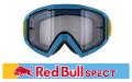 【Red Bull SPECT/レッドブル スペクト】WHIP-010蛍光ブルー ゴーグル