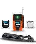 SOLOSHOT2 ベース(カメラの台)& タグ(送信機)+ カメラコントローラー+専用三脚