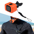 マウスマウント(サーフィンにも) GoProを口にくわえて撮影するためのマウント 全てのGoProで使用可能
