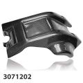 Tekmo Racing カーボンスキッドプレート KTM 250-350 EXC-F, Husqvarna FE 250-350 2017- 用 品番:3071202