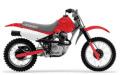AMR デカール フルキット XR80/100  85-00, 01-03