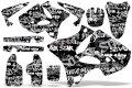 AMR デカール フルキット YZ125/250  93-95, 96-01, 02-14
