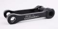 RIDE のサスペンションローダウンリンケージシステム(5mm) YZ125/250 (05-18) ブラック