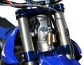 RIDE ENGINEERINGトリプルクランプキット YZ250F (12-15) YZ450F (10-15) ブルー 22mm オフセット
