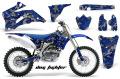 AMR デカール フルキット XT250X 06-13