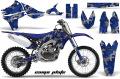 AMR デカール フルキット YZ250F/450F 14-15, 10-13, 06-09, 03-05