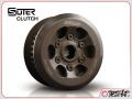 SUTER スータースリッパークラッチ Honda CRF450R CRF450RX CRF450L  2019