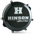 HINSON ヒンソン ビレットクラッチカバー Husqvarna FC/FE 250-350 2016-2021, KTM 250-350 SX-F/EXC-F, GASGAS EC250F/350F 2021