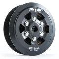 HINSON ヒンソン BTLシリーズ(スリッパークラッチ) インナーハブ/プレッシャープレートキット Aprilia SXV 450/550 2006-2011