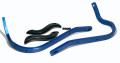 CYCRA サイクラプロベンドバー ブルーアルマイト 7005-62