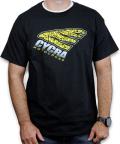 CYCRA CHAOS LOGO T-SHIRT  T シャツ