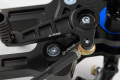 D-Axis バックステップ Honda CBR 1000RR  2008-2011