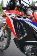 Honda CRF250L 2012-2016 / CRF250L Rally 2017-2019 デジタルクーリング(冷却)ファンキット