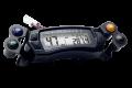 Trail Techメーター用ユニバーサルインジケーターライトダッシュボード・ブラケットマウント付
