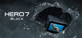 GoPro Hero7 ブラック  CHDHX-701-FW [国内正規品]