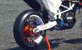 (前後セット・STS2 鍛造リム) alpina チューブレスホイール KTM 690 SMC用 2012-2019
