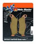 Moto-Master(モトマスター)オフロードブレーキパッド ナイトロ