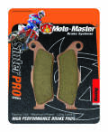 Moto-Master オフロードフロントブレーキパッド レーシング