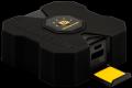 REVOLT 9000 - USB パワーバンク  USB大容量バッテリー