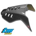 Tekmo Racing TM 450fi カーボンエアーボックスカバー