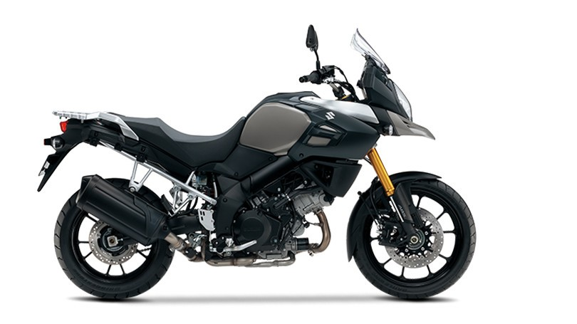 (前後セット)Suzuki DL1000/DL650 XTA V-Strom オフロードコンプリートホイール