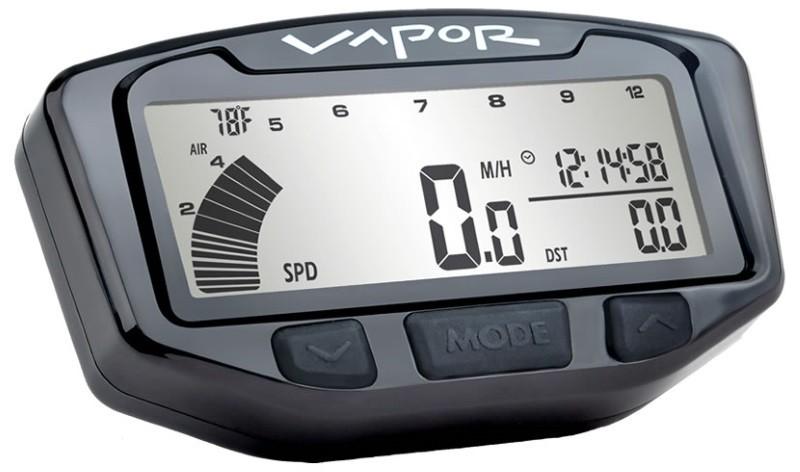 VAPORデジタルメーターキットYAMAHA - TTR125/TTR230/TTR250 00-18