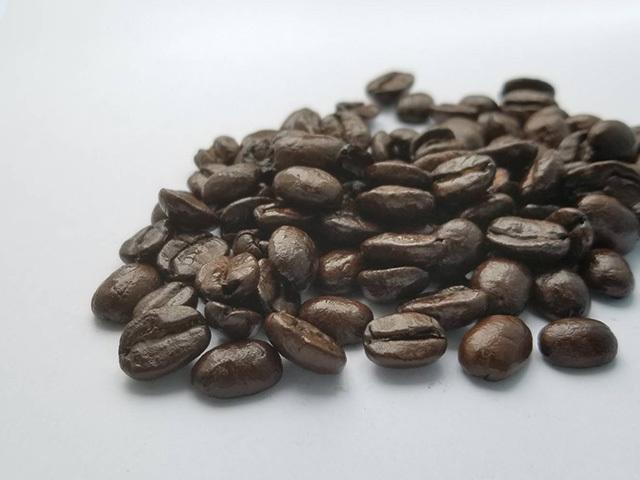 【コーヒー豆】インドネシア 炭焼スマトラ マンデリン