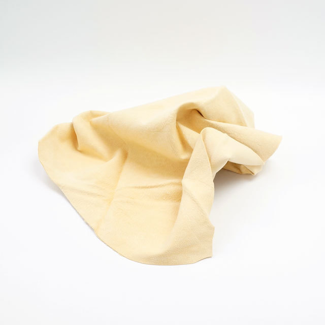 ムートン洗車用クロス・セーム革