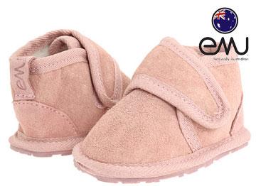 EMUキッズ WALKERVILLE(ピンク)