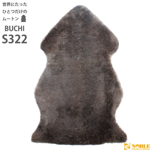buchi-s322