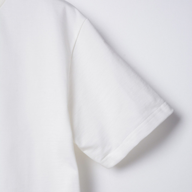 クルーネックTシャツMOVER