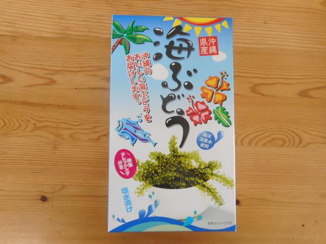 沖縄海ぶどう