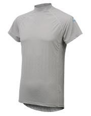 フリーズテック 冷却インナーシャツ 半袖ローネック