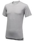 フリーズテック 冷却インナーシャツ 半袖クルーネックインナー
